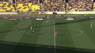 West Ham United 1-3 Sydney FC - Highlights