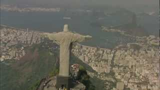 BRASIL - IMAGENS AEREAS FULL HD - RIO DE JANEIRO AIR VIEW-HELICOPTERO HD-WWW.HELINEWS.COM.BR
