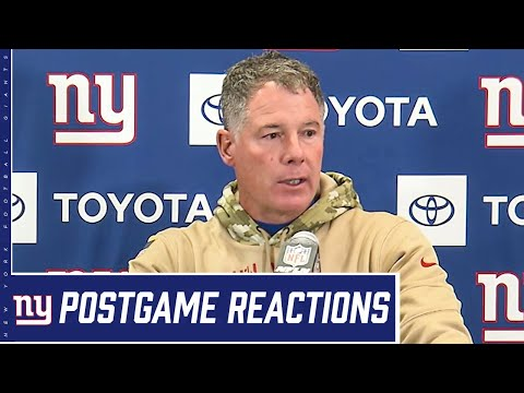 """Pat Shurmur: """"It was a hard-fought game"""" 