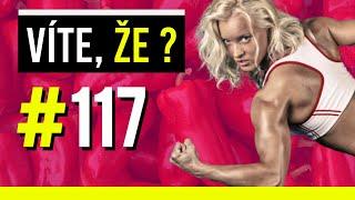 #117 ● VÍTE, ŽE...?