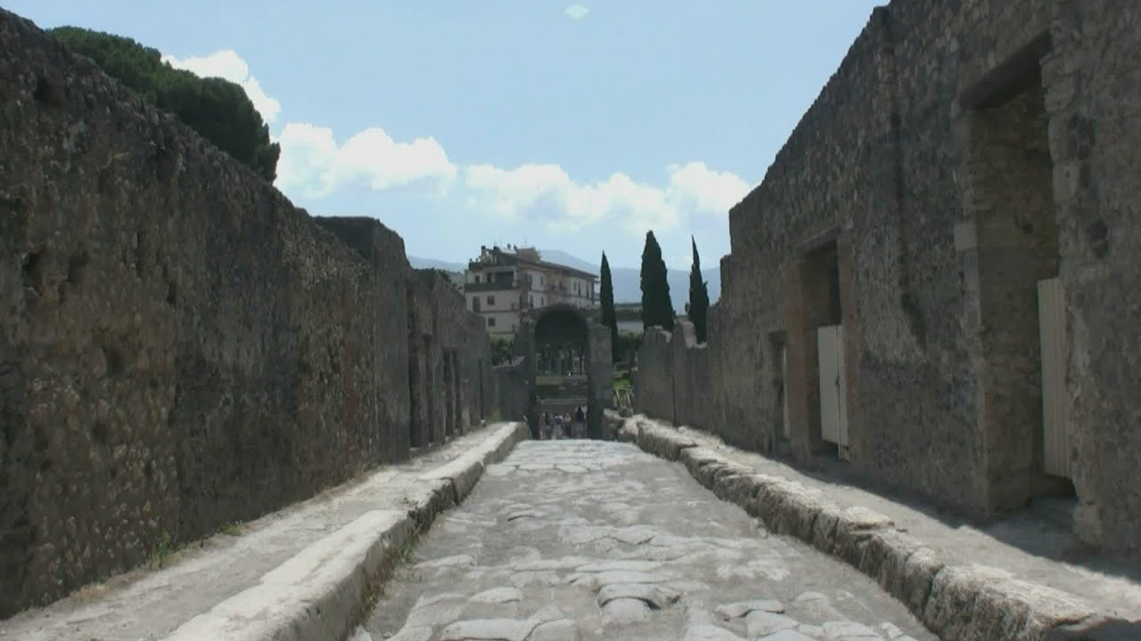pompeii - photo #33