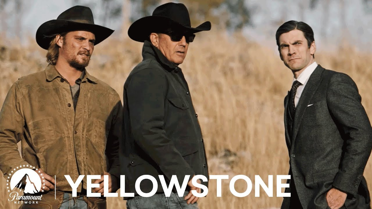 Yellowstone Season 2 Episode 4 Preview - See An Exclusive Clip
