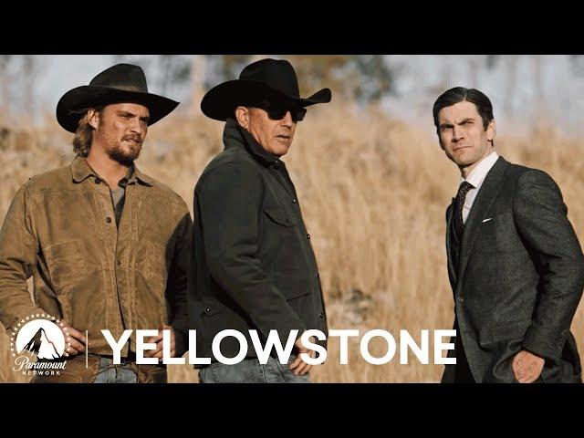 Watch Yellowstone Season 2 Episode 4 Online for Free   Heavy com