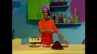 Fun song factory - Jelly on a Plate