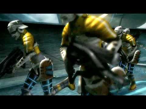 XBOX 360 Final Fantasy XIII Trailer Oficial