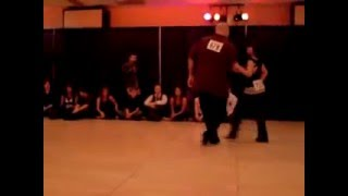 Jordi and Matt - Chico Dance Sensation 2008.flv