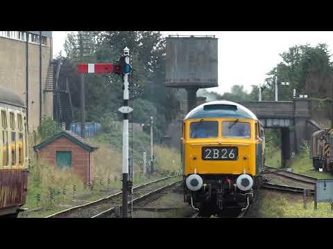 Sileby Mill, Mountsorrel, Loughborough, Sileby Village, Steam Trains