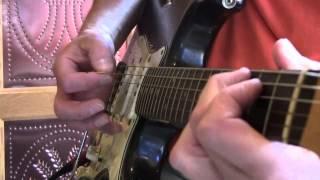 1960 Original PRE CBS Fender Stratocaster Demo Eddie Vegas www.eddievegas.com