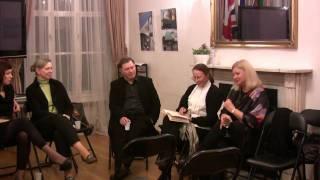Kas man yra Justinas Marcinkevičius - Londono Santara-Šviesa (2010-09-27)