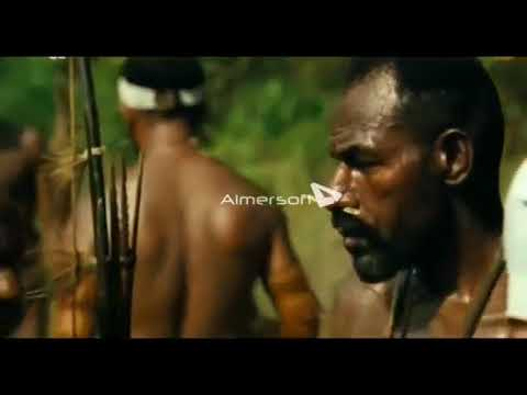 """La Niña de la Selva"" Película Completa en Español Latino"