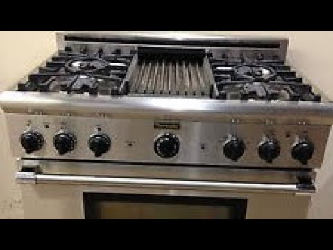 Thermador Oven Won T Heat Easy Fix