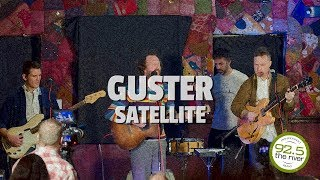 "Guster performs ""Satellite"""