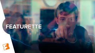 Liga de la Justicia | 'Flash héroe' Featurette Subtitulado (2017) | Fandango Latam