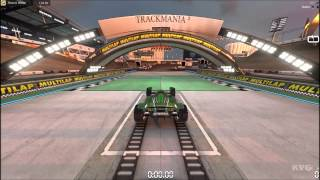 ► TrackMania 2: Stadium Gameplay HD