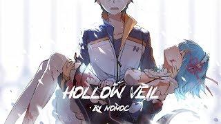 Isekai Quartet - Full Ending『 Hollow Veil』by Nonoc [CC Sub]