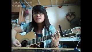 yên bình ( guitar cover ) - maytrongmua.flv