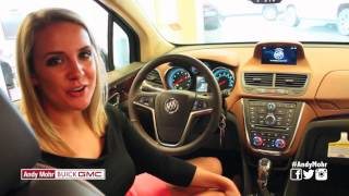 2016 Buick Encore Walkaround | Andy Mohr Buick GMC | Indianapolis, Indiana