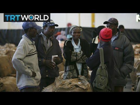 Zimbabwe's New Era: Farmers want certainty under Mnangagwa govt