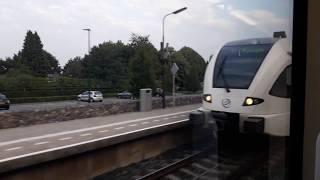Door Nederland - aflevering 41: Arriva LINT 25 tussen Boxmeer en Venray