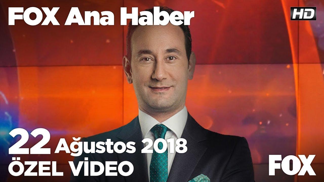 Kurbanlık danada Tüberküloz çıktı! 22 Ağustos 2018 FOX Ana Haber