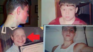 Rob Level's CRAZY Life Story (Tattoo My Life)
