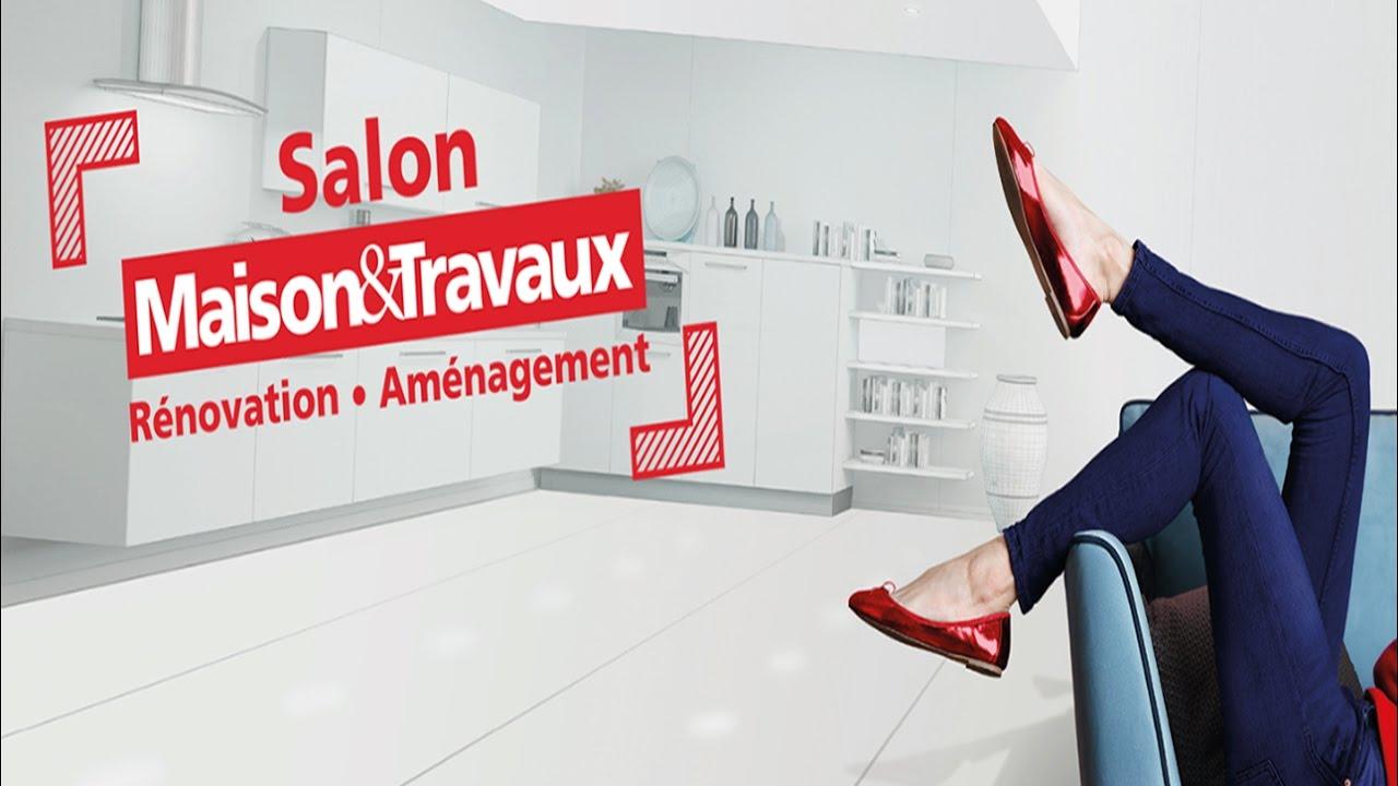 Salon Maison et travaux 2017 à Paris - Stand CEMEX : Hall 4 n°EX3 ...