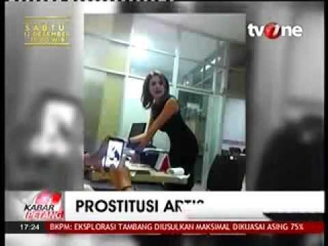 DETIK DETIK Nikita Mirzani dan Puty Revita di TANGKAP di HOTEL  PROSTITUSI ARTIS BAHENOL    YouTube