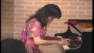 ドヴォルザーク ユーモレスク 渡辺泉 Izumi Watanabe Plays Humoresque(Dvorak)