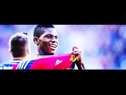 Breel Embolo ● All 10 Goals for Basel ● 2014-2015 Full HD 1080p