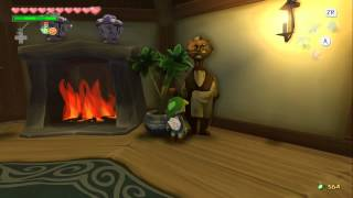 The Legend of Zelda: The Wind Waker HD - Part 10
