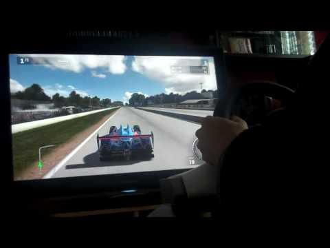 Forza 3, Road Amerca, Acura R1