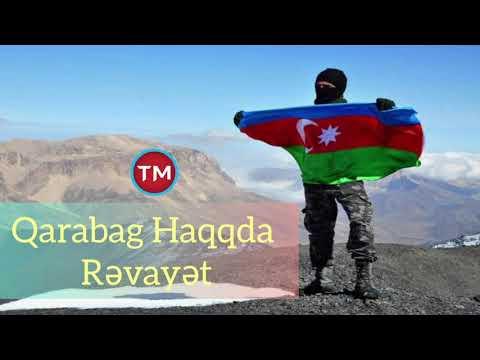 Qarabag Haqqda Revayet 2020
