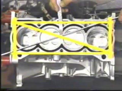 g13ba engine rebuild manual youtube rh youtube com Engine Rebuilders Warehouse Engine Rebuild Kits