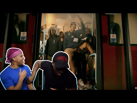 🔥 | Dutchavelli - Surely [Music Video] | GRM Daily - REACTION