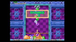 "Free Download ""Puzzle Bobble"" Game and Play in Computer and Android"