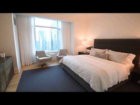 311 Bay Street - St. Regis Residences For Sale / Rent