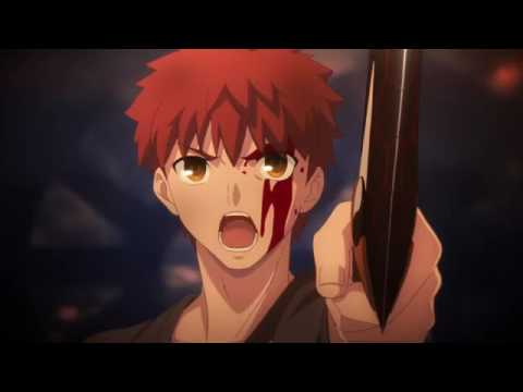 【AMV】 Nothing Helps 【Fate stay】