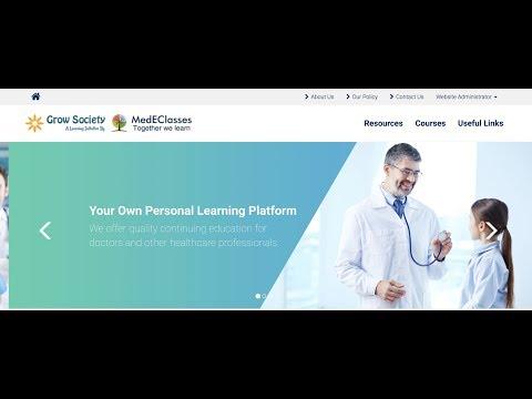 GROW Society Regency CDER Educational Initiative Genetics in Endocrinology