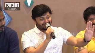 ಸುಳ್ಳು ಹೇಳಬಿಟ್ಟು ರಾತ್ರಿ ಶೂಟಿಂಗ್ ಮಿಸ್ ಮಾಡ್ತಿದ್ದೆ   Ganesh   Gimmick   Naganna Kurukshetra Director