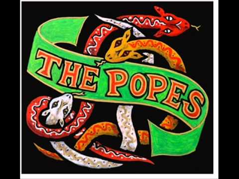 Sleepless Nights - The Popes