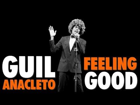 Guil Anacleto - Feeling Good (Live)