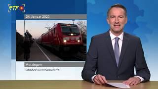 RTF.1-Nachrichten 24.01.2020