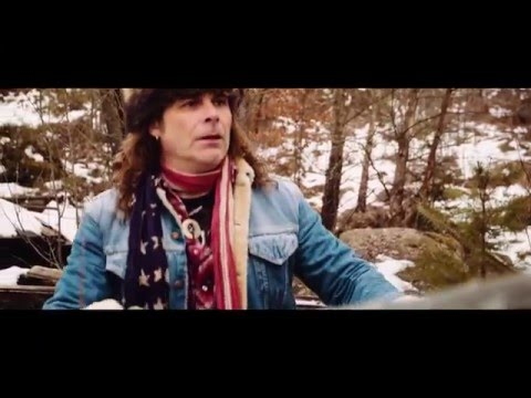Mike Tramp - Stay (Official Music Video)