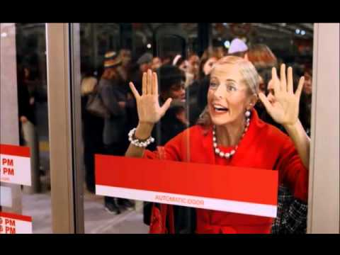 Crazy Target Lady 4 Am 2010 Commercial Youtube
