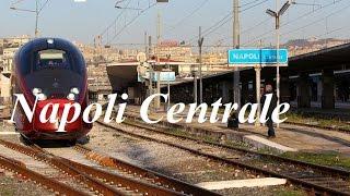 Italy/napoli  Central Station &toledo Art Metro  Part 26/84