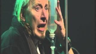 Jan Rot - Nachtzuster (Doe Maar, de musical)