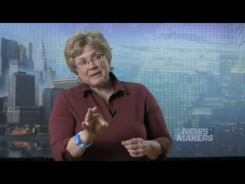"Deb Erickson ""The Rut Buster"" on NewsMaker TV"