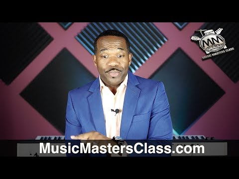 MirralexMedia presents MusicMastersClass for your music Lessons