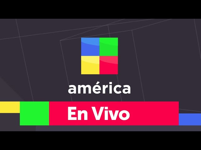 América Tv En Vivo Youtube