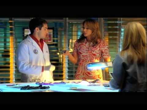 Best of CSI\: Miami\'s Eva La Rue as Natalia Boa Vista